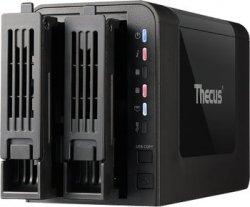 Günstiger NAS-Server bei iBOOD: Thecus N2310 2-bay NAS für 99,95€ (idealo: 122,90€)