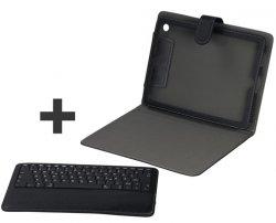 Hama Portfolio + Bluetooth Tastatur für Apple iPad 1/2/3/4 für 22,49€ @eBay (Idealo: 31,42€)