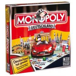 Hasbro Monopoly Deutschland für 19,99€ Versand kostenlos [idealo 34,89€] @Real