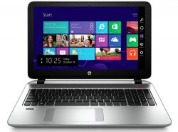High-End Notebook: HP Envy 15-k102ng mit Intel i7, 256GB SSD, 12GB Ram, GeForce GTX 850M für 879€ im HP-Store (Idealo: