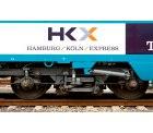 HKX-Ticket Wertgutscheine über 25, 45 oder 60€ für Einfach oder Hin und Rückfahrt ab 17,50€ @Groupon