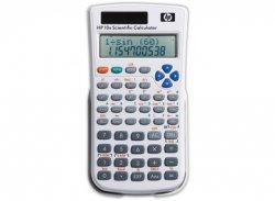 HP 10s+ Wissenschafts-Taschenrechner für 5,99€ inkl. Versand [idealo 13,83€] @HP