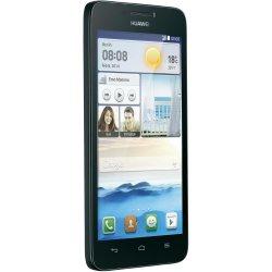 Huawei Ascend G630, 5 Zoll ( 12,7 cm ),4 GB für 115€ [idealo 144,98€] @Conrad