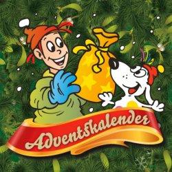 Junior.de – die Kinderzeitschrift: Adventskalender speziell für Kinder