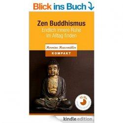 Kindle: Gratis eBook ZEN Buddhismus @amazon