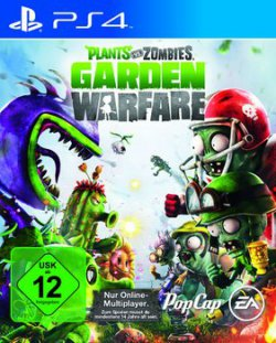 Kostenlos: Plants vs Zombies Garden Warfare [PS4],Mirror's Edge [PS3], NfS Most Wanted [Vita] @Playstationstore
