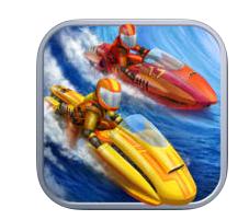 Kostenlos Riptide GP2 für iPad und iPhone @iTunes