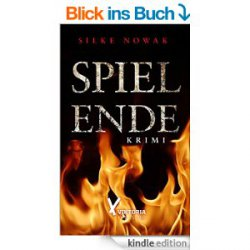 "Krimi E-Book ""Spielende"" kostenlos bei Amazon"