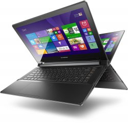 Lenovo Flex 14D 35,5 cm (14 Zoll HD LED) Convertible Notebook für 249,00 € (364,63 € Idealo) @Amazon