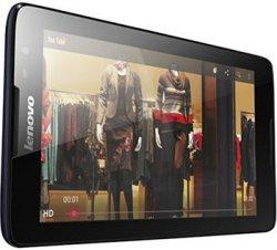 Lenovo IdeaTab A5500 Midnight Blue für 102,89 € (216,31 € Idealo) @Amazon und Notebooksbilliger