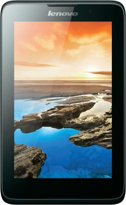 Lenovo IdeaTab A7-40 Tablet 7 Zoll, 8GB, Android 4.2 für 72,89 € (96,64 € Idealo) @Notebooksbilliger und Amazon