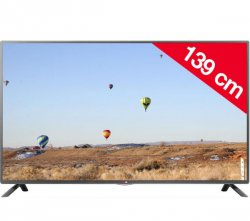 LG 55LB5610 139,7 cm (55) Full HD LED TV für 599,00 € (800,68 € Idealo) @Pixmania