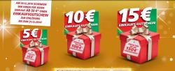 [ Lokal ] 10% auf alles in Form eines Gutscheins ab ein Einkaufswert von 50 € – 150 € @ Real