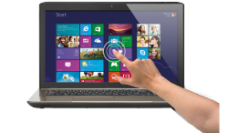 MEDION AKOYA E7223T (MD 98465) Touch-Notebook für 349 € (552,56 € Idealo) @Medion