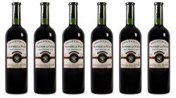 Mit Gutscheincode 25Rabatt: 6 Flaschen 15 Jahre alten Ribera del Duero DO Gran Reserva für 35,44€ @weinvorteil.de