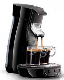 Mit Gutscheincode ADVENT1B: Senseo HD7825/60 Viva Kaffeepadmaschine für 55€ @notebooksbilliger (Idealo: 70€)