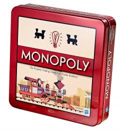 Monopoly Nostalgie Deutsche Ausgabe für 14,39€ statt 25,95€  @Galeria-Kaufhof.de