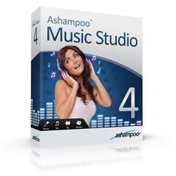 Netzwelt/Ashampoo Aktion 8 Sofware Vollversionen Gratis zb. Ashampoo Music Studio 4