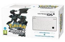 Nintendo DSi Pokémon Weiße Edition Konsole + Pokémon Spiel ab 89€ [idealo 124,62€] @DealClub