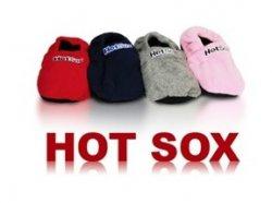 Original Hot Sox für 6,66 € inkl. Versand bei DealClub