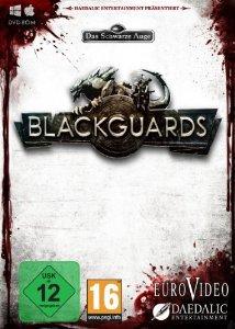 PC&Mac: Das Schwarze Auge: Blackguards für nur 4,99 EUR inkl. Versand [idealo 15,95€] @ Amazon