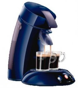Philips Senseo HD 7810 Kaffepadmaschine nur 39,-€ Inc. Versand @mediamarkt.de