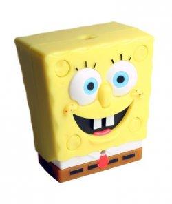 Plus – Produkt: Spongebob Schwammkopf TV-Kinderfernbedienung gelb für 0,99 € inkl. Versand  [idealo 9,88 € ] @ Amazon