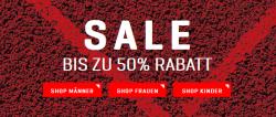 Puma Sale bis zu 50 % Rabatt + 20 € Gutschein (ab 60€ MBW)