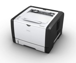 RICOH SP 311DN Laserdrucker s/w (A4, Drucker, Duplex, Netzwerk, USB) @office-partner für 39€ (idealo: 49€)
