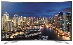 Samsung UE55HU7100 55″ Curved LED Ultra HD Smart TV für 1099€ (1.338,99€ Idealo) @Amazon