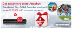 Sky Welt inkl. Wunschpaket z.B. Bundesliga ) für 16,90€ mtl. @Sky