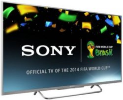 Sony KDL55W815B 139cm (55 Zoll) 3D LED Backlight Smart TV für 888,00 € (1126,89 € Idealo) @eBay