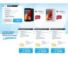 Sparhandy Hot Deal: D- Netz Allnet Flat nur Sim ab 12,90€ oder mit Moto G für 19,90€ mtl.