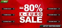 bis zu 93% Rabatt auf Streetwear + 5€ & 20% Gutschein @Kapatcha.com