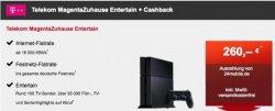 Telekom Magenta Zuhause Entertain Tarife effektiv ab 21,62€ mtl.durch max. 360€ Auszahlung @24Mobile