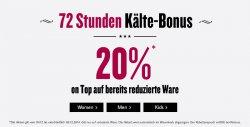 Tom Tailor Sale: bis zu 50% Rabatt + 20% Extra-Rabatt