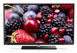 TOSHIBA 48L3443DG, Full-HD, Smart TV,48 Zoll [ 121 cm ] für 299 € kostenloser Versand [ idealo 526 € ] @ MediaMarkt