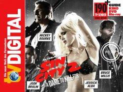 TV-Digital HD Zeitschrift App für 18 Monate kostenlos-Selbstkündigend @iTunes