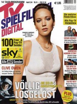 TV SPIELFILM XXL Digital im Abo für 29,25€ + 30€ Amazongutschein @Abo-direkt