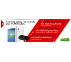Verschiedene Vodafone Datenflats inkl. gratis Tablet + gratis Wlan Router effektiv  ab 4,75 € mtl. @ Modeo