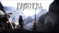 Video Game BROTHERS – A TALE OF TWO SONS für 2,99 statt 13,95 € als Weihnachtsaktion bei STEAM