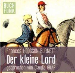 Vorlesershop: Der kleine Lord – Hörbuch gratis statt 9,90€