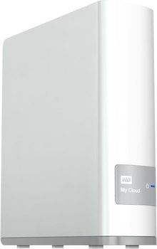 Western Digital My Cloud 4TB NAS für 149,00 € (169,98 € Idealo) @eBay