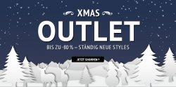 XMAS Outlet bis zu 80% Rabatt + 30% Rabatt auf die Marke ADIDAS + 15€ Gutschein @Hoodboyz