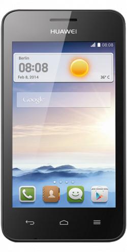 Z.b das Huawei Ascend Y330 Inkl. WhatsApp SIM Starterset für 49€ [idealo 55,99€] @ eplus
