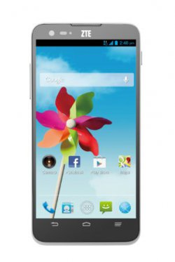 ZTE Grand S Flex – 5 Zoll,1,2 Ghz Dual Core, Android 4.1, 16GB für 99€ inkl.Versand [idealo 159€] @Amazon