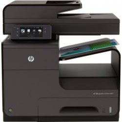 1+1 Gratis – HP OfficeJet Pro X476dw Tintenstrahldrucker  [nur für Firmenkunden] für 395€ inkl. Versandkosten [idealo 369€] @Office-Partner.de
