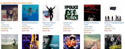 3 MP3-Alben für 12€ sichern aus über 3.000 Alben wählen @Amazon