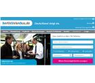 30.000 Fernbus-Tickets für höchstens 10€ quer durch Deutschland @Berlinliniebus