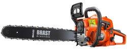 3PS Benzin Kettensäge von BRAST Motorsäge Benzin-Motor 52ccm für 69€ inkl. Versand [idealo 149€] @ebay